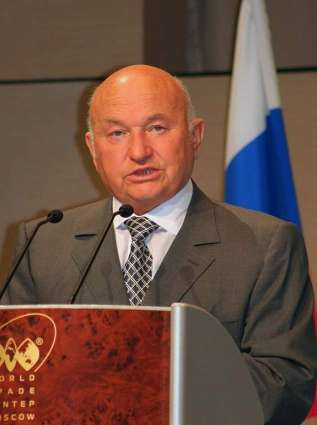 Putin Extends Condolences to Relatives of Late Ex-Moscow Mayor Luzhkov - Kremlin
