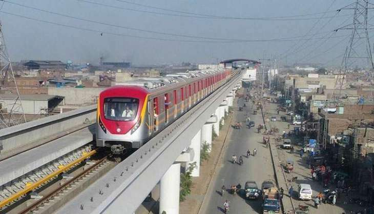 Much awaited OLMTP hits the rails for trial run