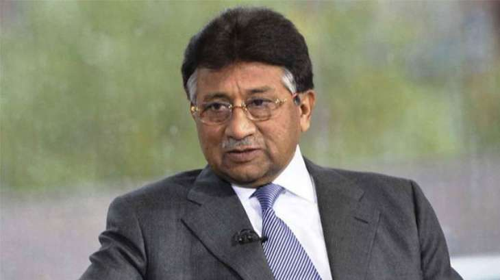 """""""Whether Musharraf's act was abrogation of Constitution?,"""" LHC asks federal law officer for reply"""