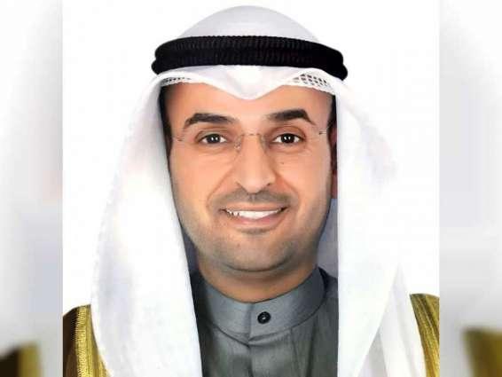 قمة الرياض تعتمد تعيين مرشح الكويت الحجرف أمينا عاما لمجلس التعاون الخليجي