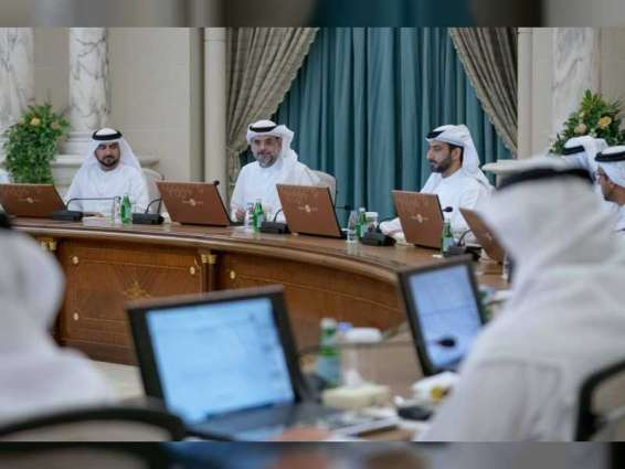 SEC thanks Sharjah Ruler for 4,400 housing grants