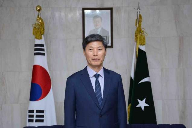 Korea to help Pakistan in Green Pakistan campaign : Diplomat