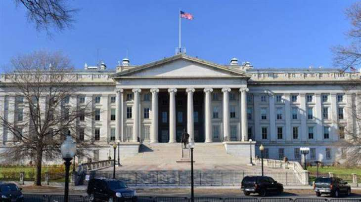 US Targets 18 Rights Abusers in 6 Nations With Sanctions - Treasury Department