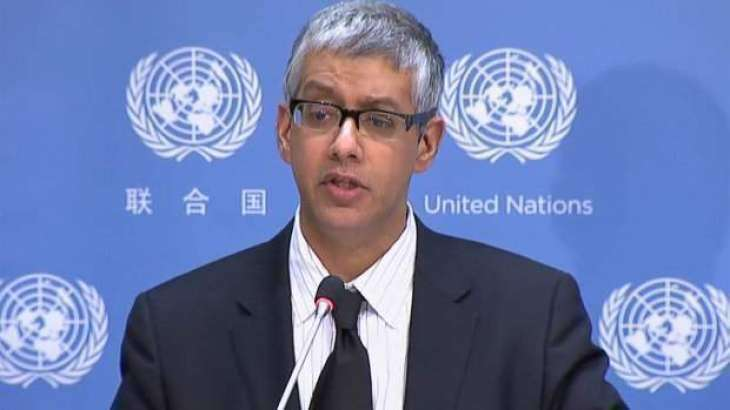 UN Asks for $348Mln to Assist Palestinians in West Bank, Gaza in 2020 - Spokesman
