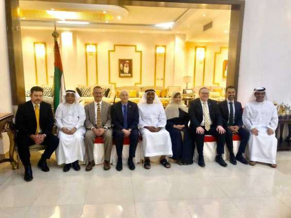 UAE working with Sudanese government to achieve Sudan's development, Al Ketbi tells Friends of Sudan Group