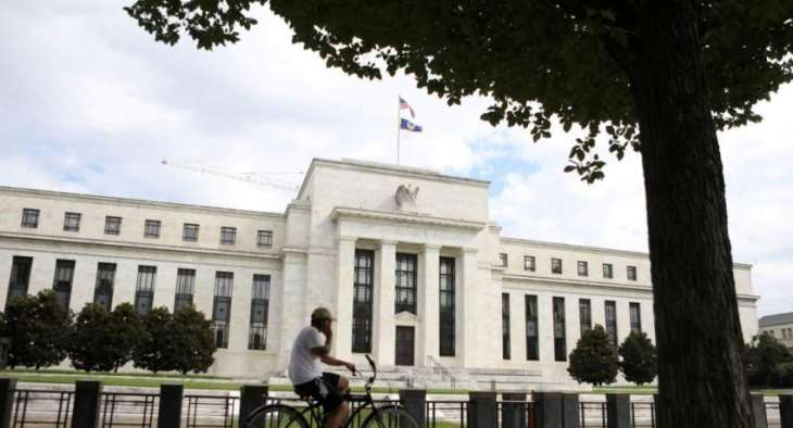 US Federal Reserve Holds Rates Steady After 3 Prior Cuts for 2019 - Central Bank Statement