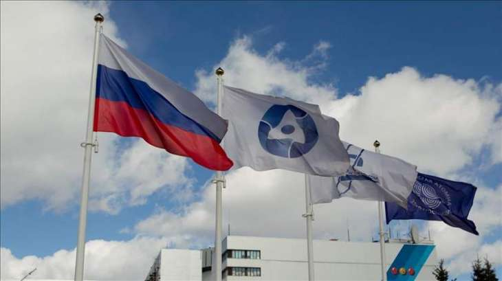 Rosatom's TVEL Not Eyeing Resuming Work on Stable Isotope Production at Iran's Fordow Now