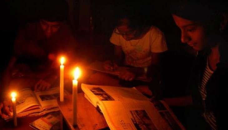 Nearly 1 in 2 (45%) Pakistanis claim to still experience electricity load shedding in their homes