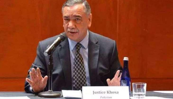 CJP speaks on PIC attack, says better sense will prevail