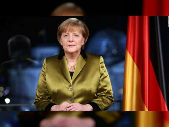 Germany to address shortage of skilled workers: Chancellor Angela Merkel