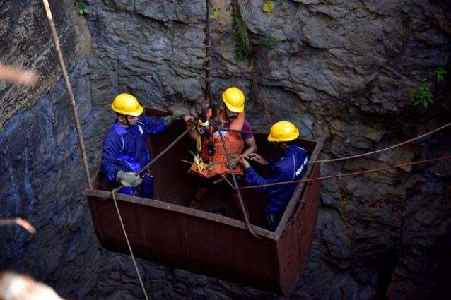 Three Dead, 15 Missing in Flooded Chinese Mine - Reports