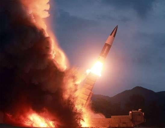 North Korea's Test Launch Gave 'Priceless Data' to Deter US Nuclear Threat - Statement