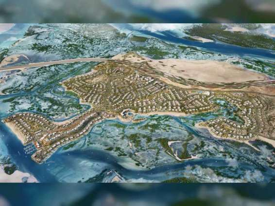 Jubail Island Investment Company awards AED80m infrastructure works contract