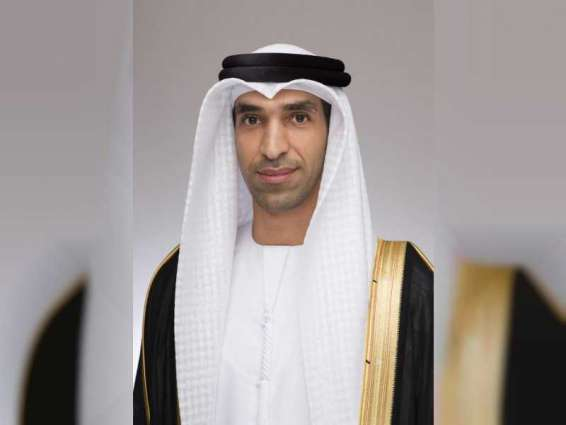 Al Zeyoudi to lead UAE delegation to China