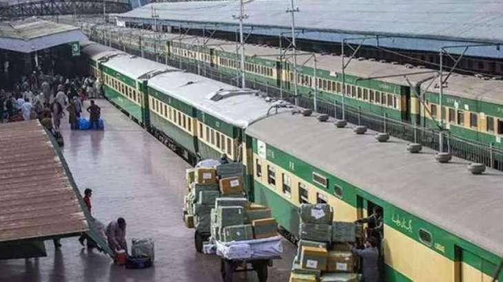 Trains get late on Christmas, Quaid's birthday