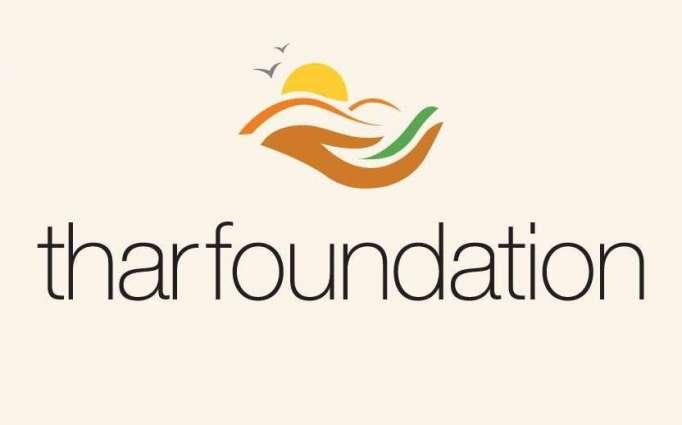 Thar Foundation organizes Science Festival in Tharparkar