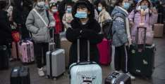 All Chinese Travel Agencies Cancel Group Tours Over Coronavirus Outbreak - Reports