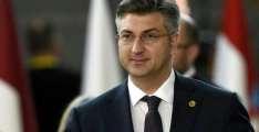 Croatia Seeks Agreement on Tirana, Skopje EU Accession Talks Before May Summit - Gov't