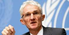 Some 400,000 Medical Items Intended for Syria Stuck in Iraq - UN Humanitarian Chief