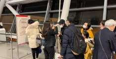 Shanghai-Bound Plane From Japan Reroutes in Air, Goes to Quarantined Wuhan