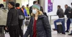 UK to Isolate British Nationals Returning From Wuhan for 14 Days Amid Coronavirus Outbreak
