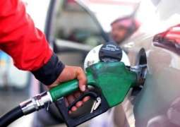 """PTI govt gifts """"petrol bomb"""" to pubic on first day of 2020"""