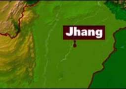 Girlfriend, boyfriend allegedly killed for honor in Jhang