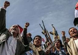 Yemeni Rebels Hand Over 6 Saudis to Red Cross - Senior Official
