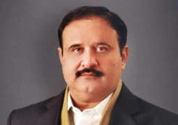 Pakistan will be economically more stable in 2020: Punjab Chief Minister Sardar Usman Buzdar