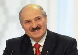Lukashenko Promises to Continue Support Cuba on International Arena