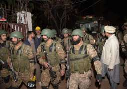 5 killed, 2 others injured in South Waziristan firing incident