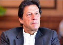 PM Khan says executive powers were encroached upon by judiciary in army chief's extension