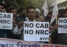 Protests against citizenship law continue across India