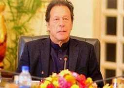 PM has discretion to extend army chief's tenure: Imran Khan