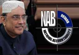 NAB prosecutor in two references against Zardari resigns for personal reasons