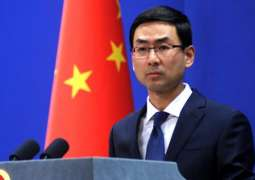 China Promises to Support Russia's Chairmanship of BRICS - Spokesman