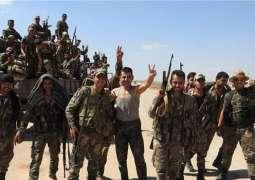 Syrian Army Seizes Al Tah Village in Idlib Province - Military