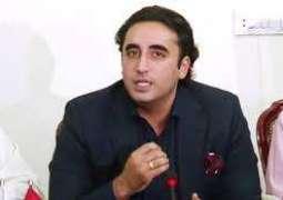 PML-N, PTI wanted to overlook parliamentary procedure :  Bilawal