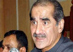 Saad Rafiq sustains minor injury after fire erupted outside barracks in camp jail