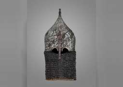 Louvre Abu Dhabi's 'Furusiyya' exhibit to launch in February