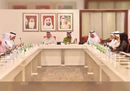 UAEFA transitional committee approves 2020 general budget