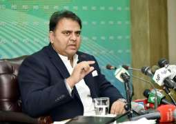 Opposition has shown responsible attitude in NA: Federal Minister for Science and Technology Fawad Chaudhry