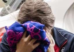 Ayia Napa Briton sentenced over false rape claim
