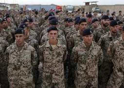 Germany to Redeploy Some Troops From Iraq Amid Tensions - Reports