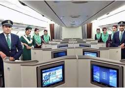 The Most Awaited In-Flight Entertainment System is Finally Becoming a Reality in PIA