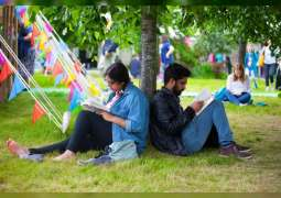 Hay Festival to take place in February, programme unveiled