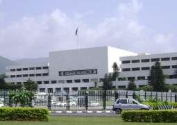 Senate passed three bills pertaining to tenure of services chiefs