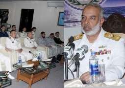 Joint media brief - ex sea guardians 2020
