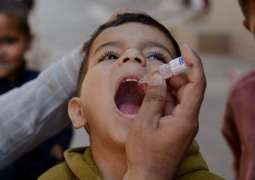 2 more polio cases surface in Khyber Pakhtunkhwa (KP)