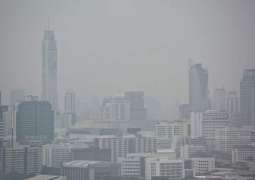 Air Pollution Exceeds Safe Levels in 45 of Bangkok's 50 Districts - Government